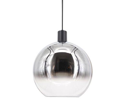 Artdelight Hanglamp Rosario 30 - Chroom