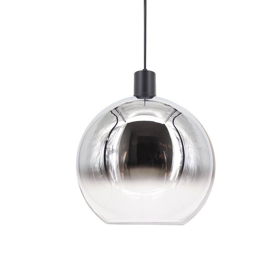 Hanglamp Rosario 30 - Chroom