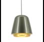 Hanglamp Santiago - Zilver/Goud