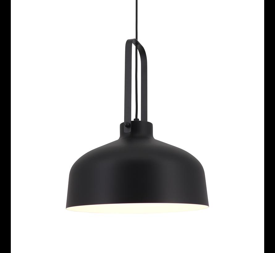 Hanglamp Mendoza - Zwart/Zwart