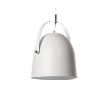 Artdelight Hanglamp Cooper - Wit