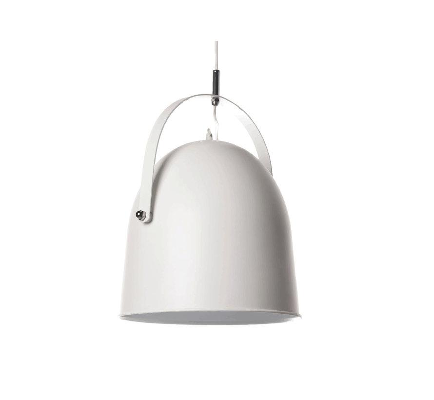 Hanglamp Cooper - Wit