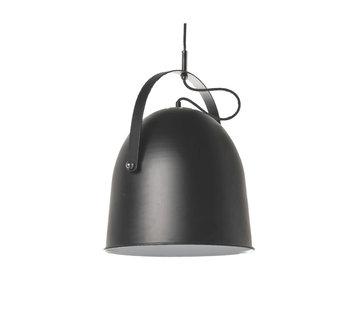 Artdelight Hanglamp Cooper - Zwart
