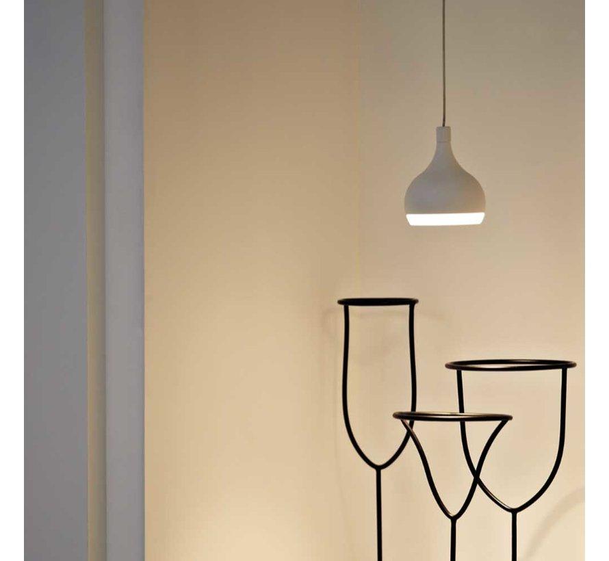 Hanglamp Ohio - Wit