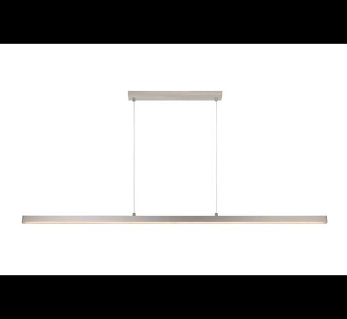 Artdelight Hanglamp Kondora 150 - Aluminium