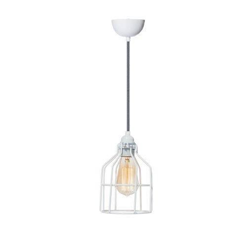 Het Lichtlab Hanglamp No.15 - Wit