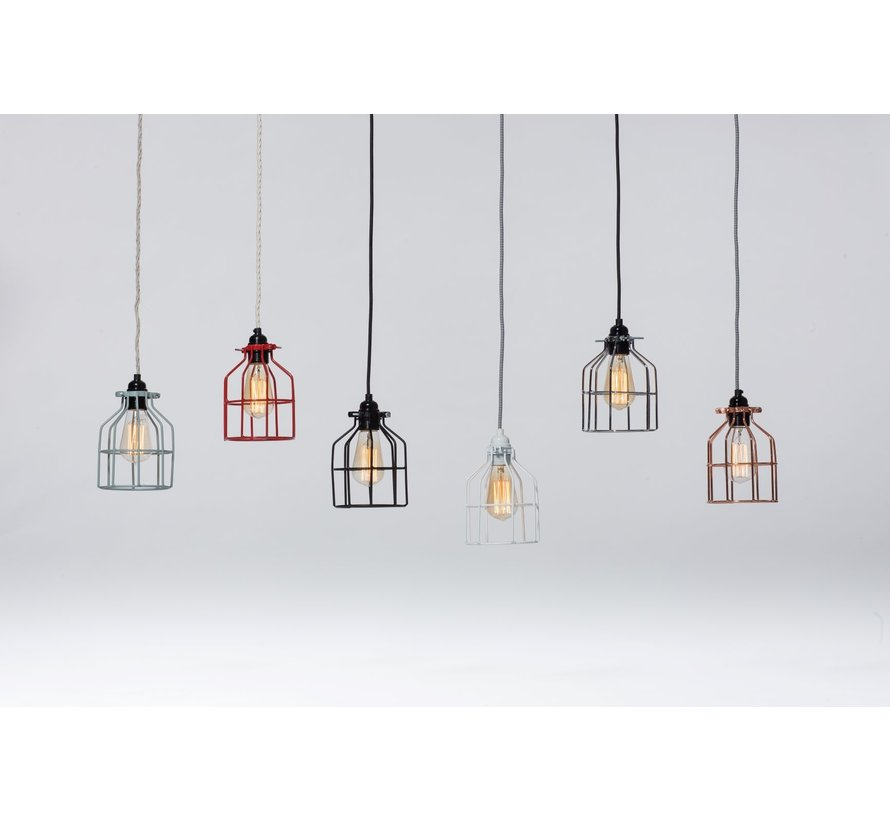 Hanglamp No.15 - Wit