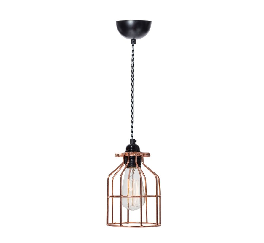 Hanglamp No.15 - Koper