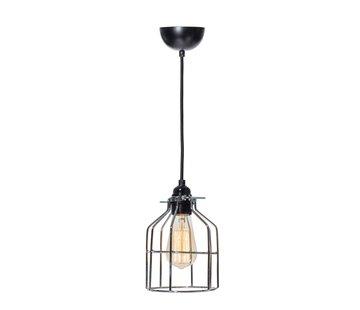 Het Lichtlab Hanglamp No.15 - Zilver