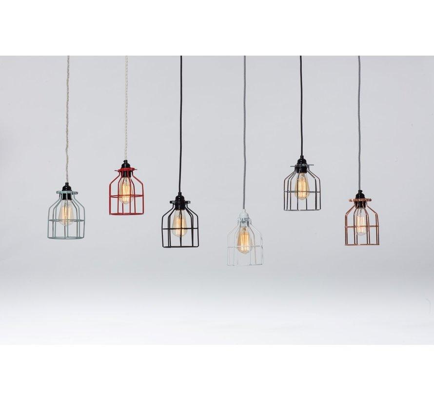 Hanglamp No.15 - Zwart