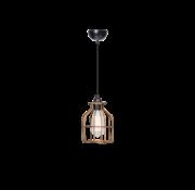 Het Lichtlab Hanglamp No.15 - Brons
