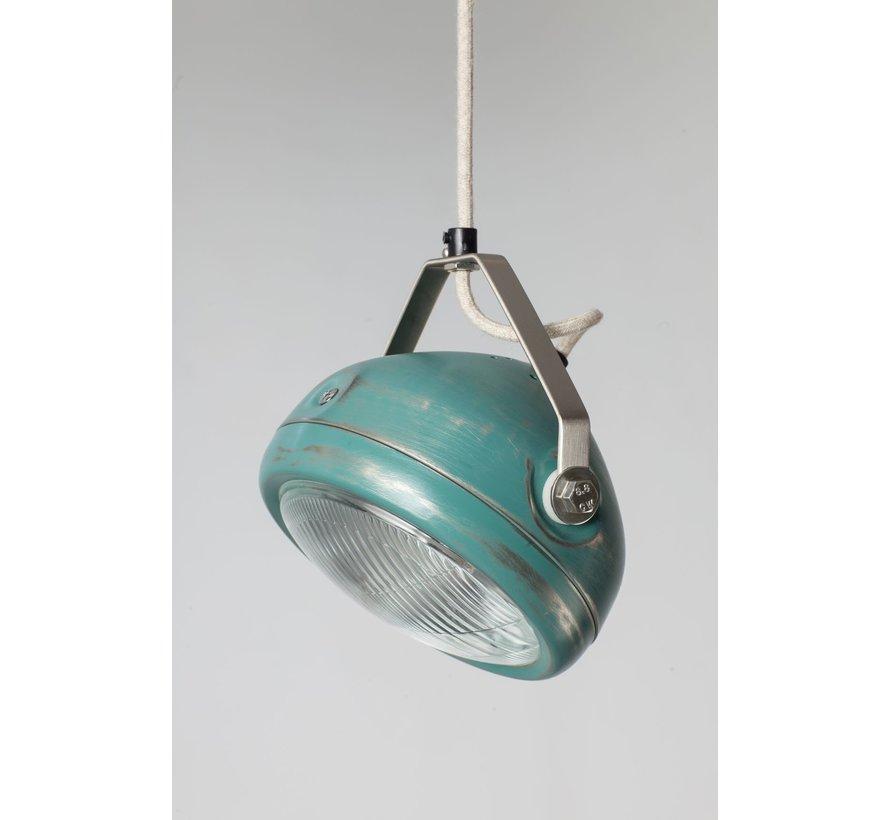 Hanglamp No.5 Vintage - Aqua