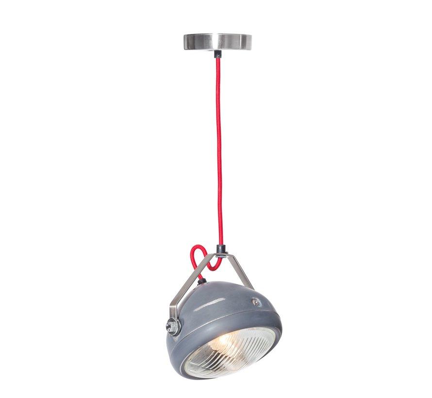 Hanglamp No.5 Vintage - Grijs