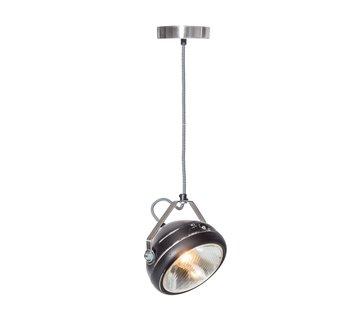 Het Lichtlab Hanglamp No.5 Vintage - Zwart
