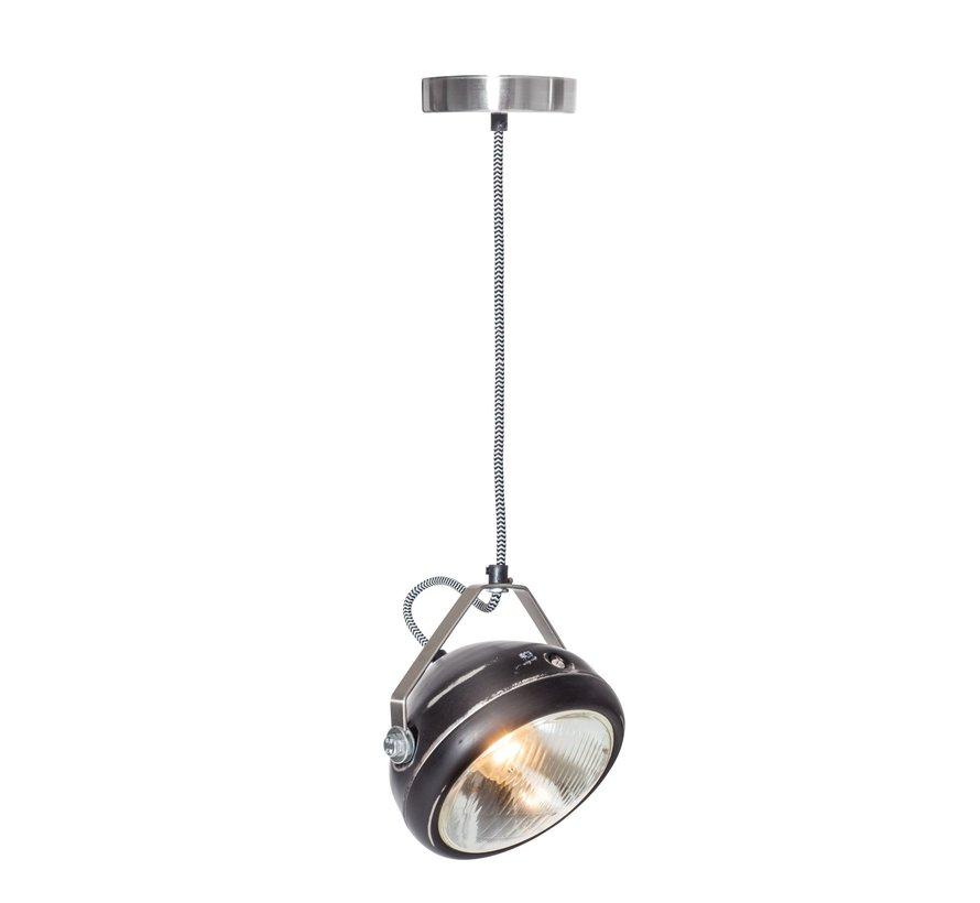 Hanglamp No.5 Vintage - Zwart