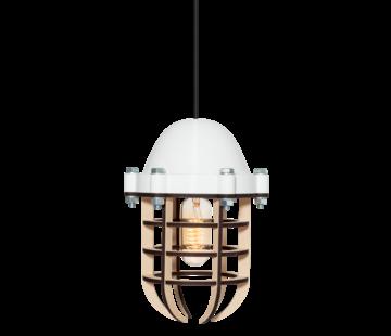 Het Lichtlab Hanglamp No.20 - Printlamp