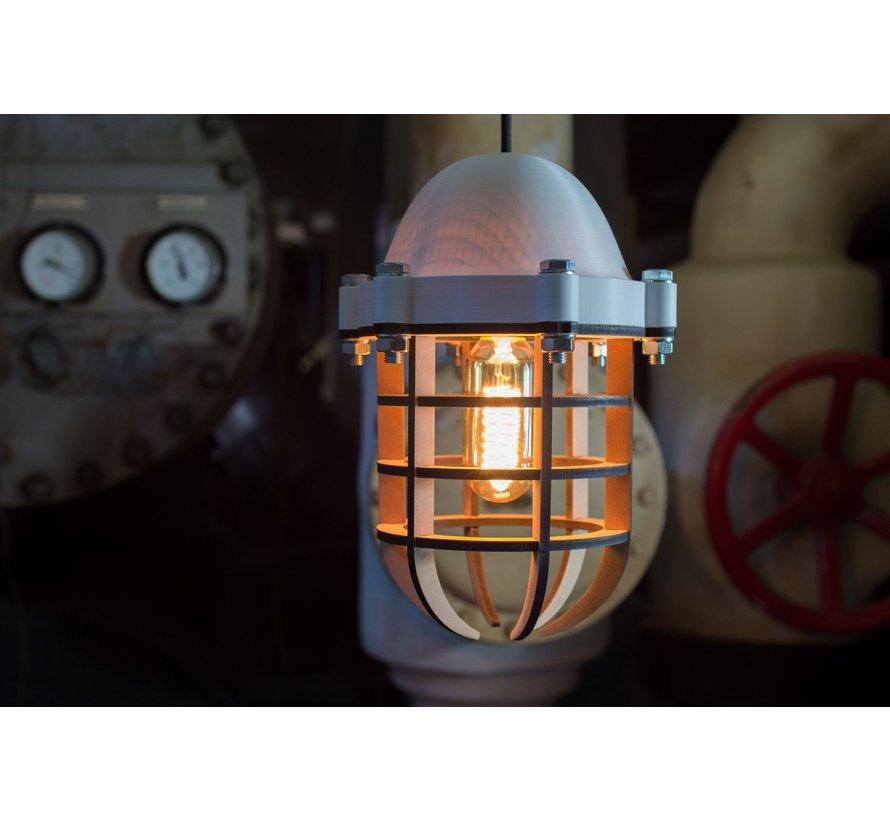 Hanglamp No.20 - Printlamp
