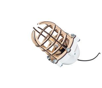 Het Lichtlab Tafellamp No.20 - Printlamp