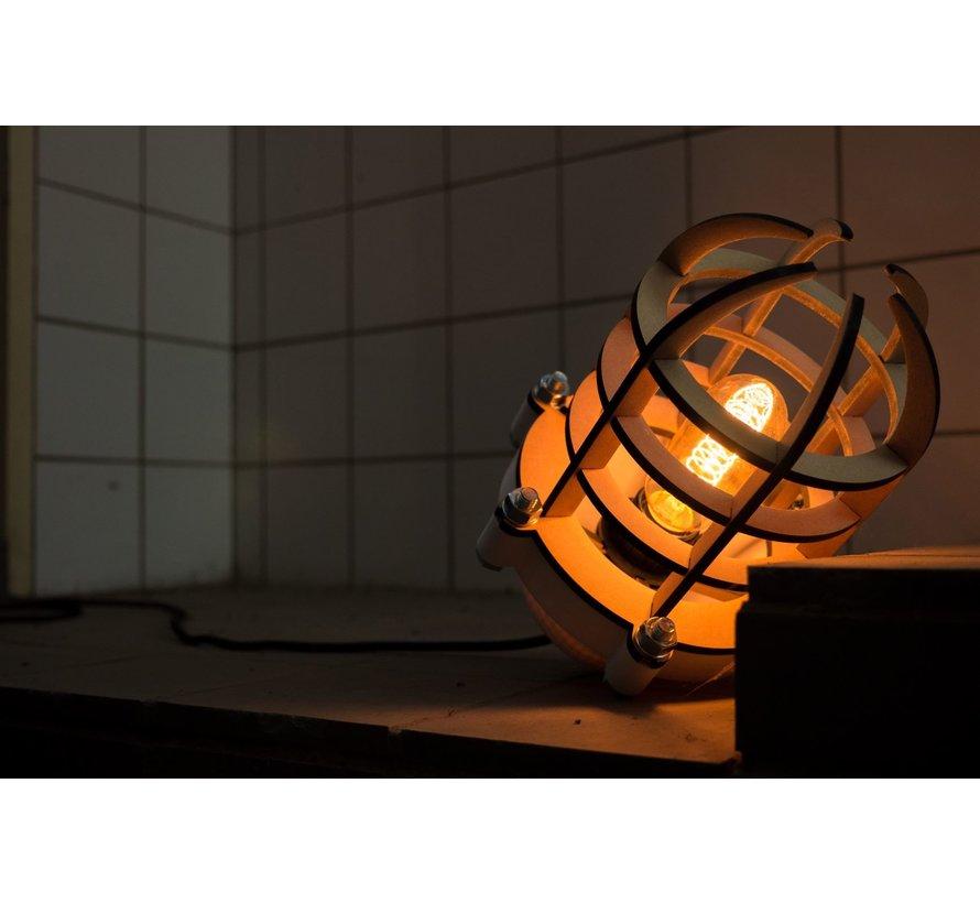 Tafellamp No.20 - Printlamp