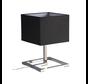 Tafellamp Daria - Zwart