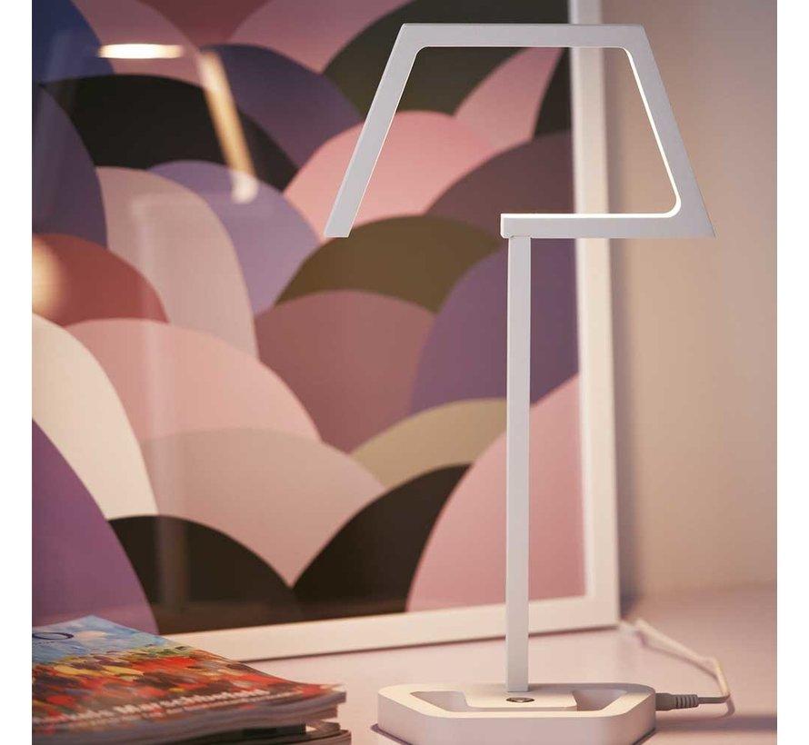 Tafellamp Linea - Wit