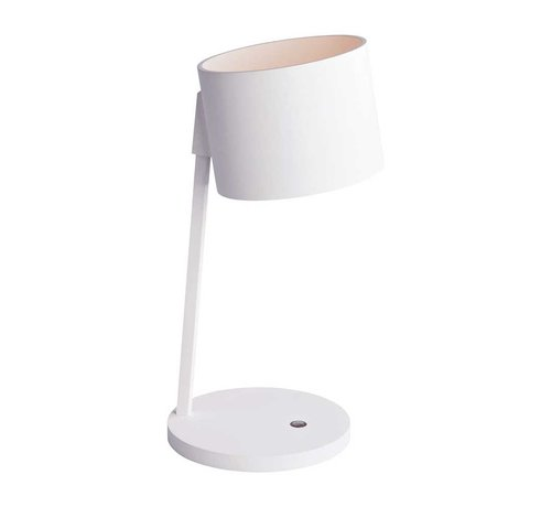 Artdelight Tafellamp Hive - Wit