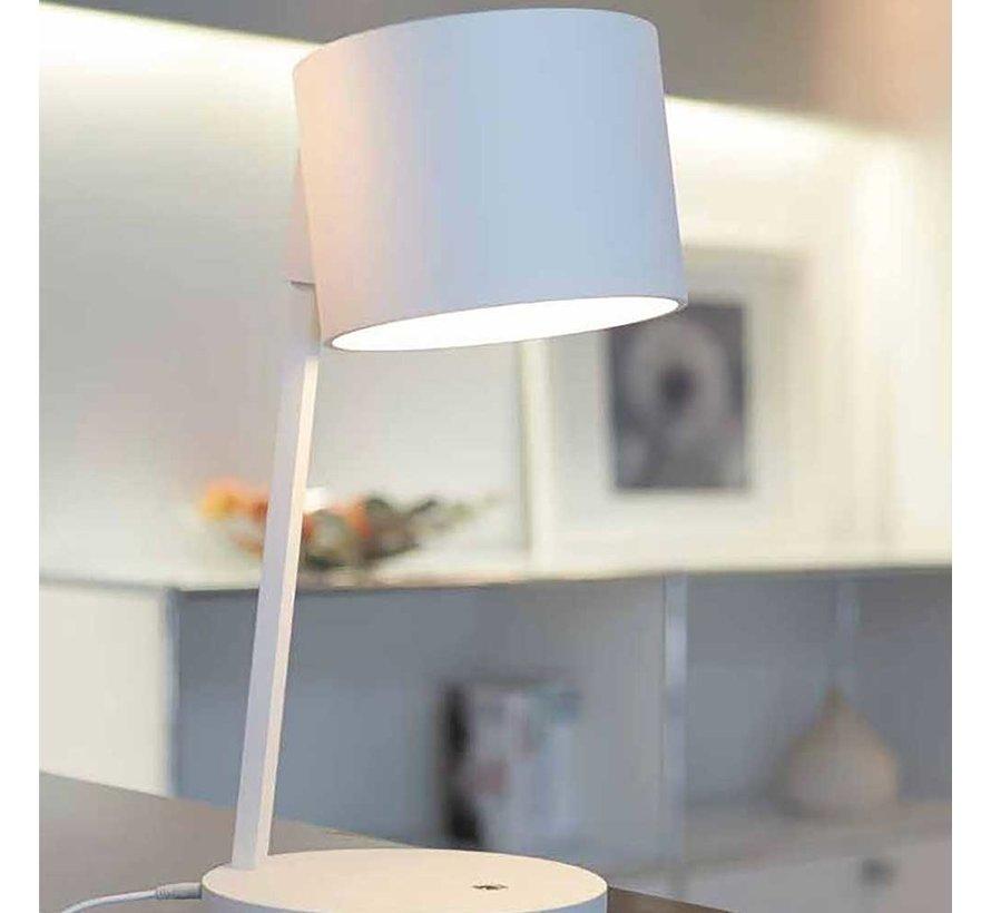 Tafellamp Hive - Wit