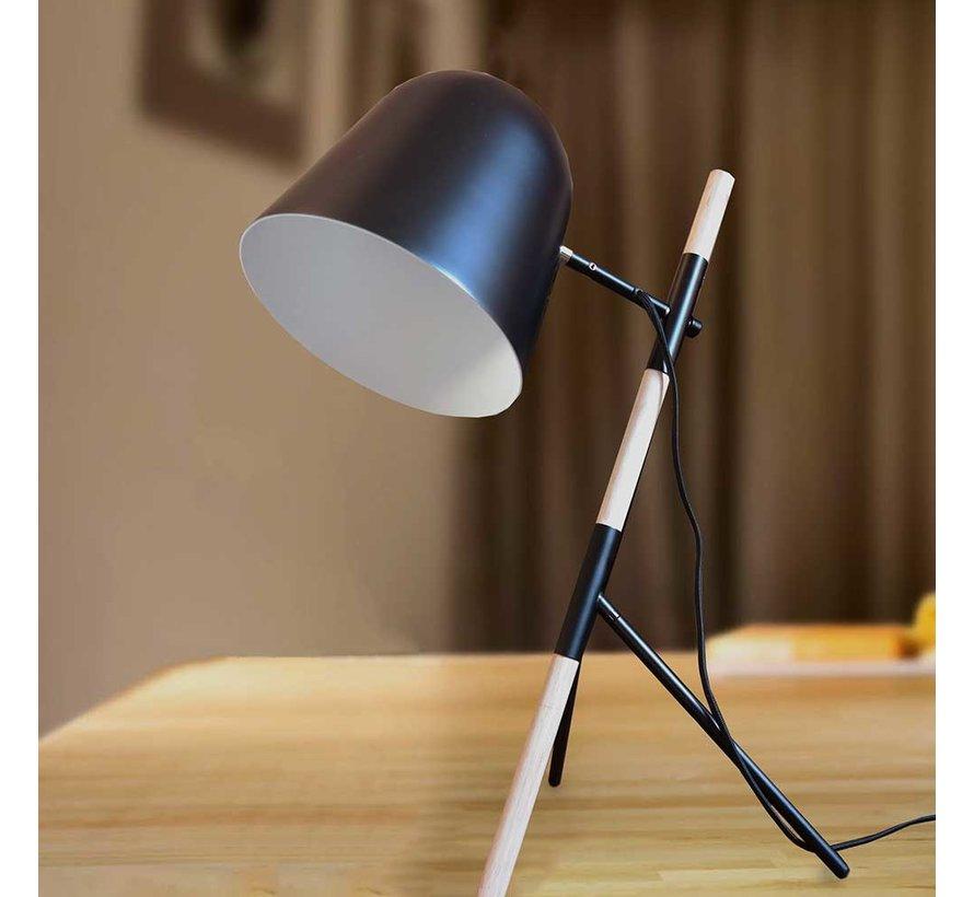 Tafellamp Sensa - Zwart