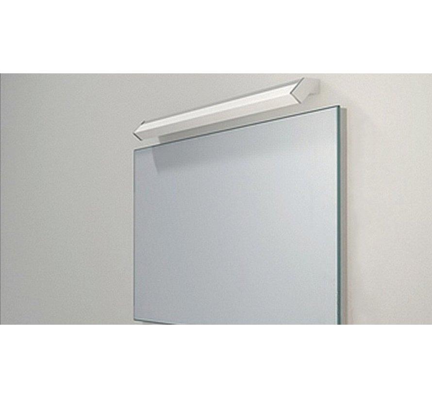 Wandlamp Mirror 88 - Chroom