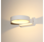 Wandlamp Nimbus - Wit