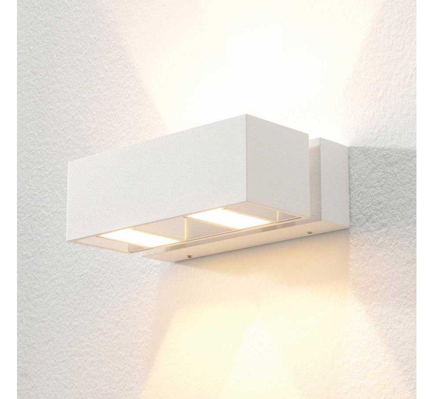 Wandlamp Bfeld II - Wit