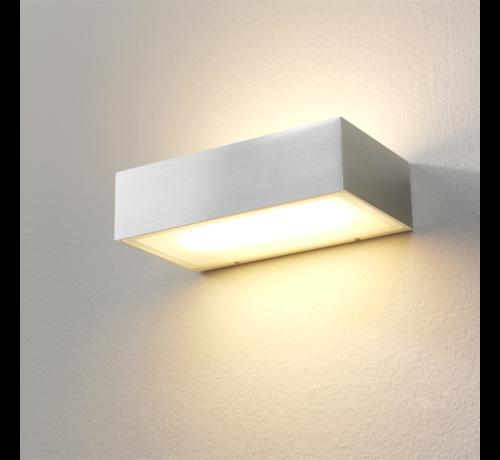 Artdelight Wandlamp Eindhoven 150 - Aluminium