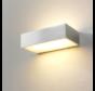 Wandlamp Eindhoven 150 - Aluminium