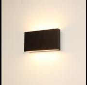 Artdelight Wandlamp Box - Zwart