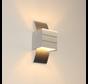 Wandlamp Gyhum - Aluminium