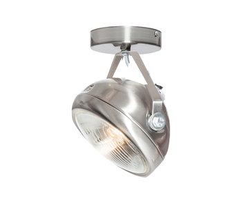 Het Lichtlab Plafondlamp No.7 - Zilver