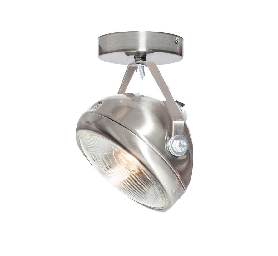 Plafondlamp No.7 - Zilver
