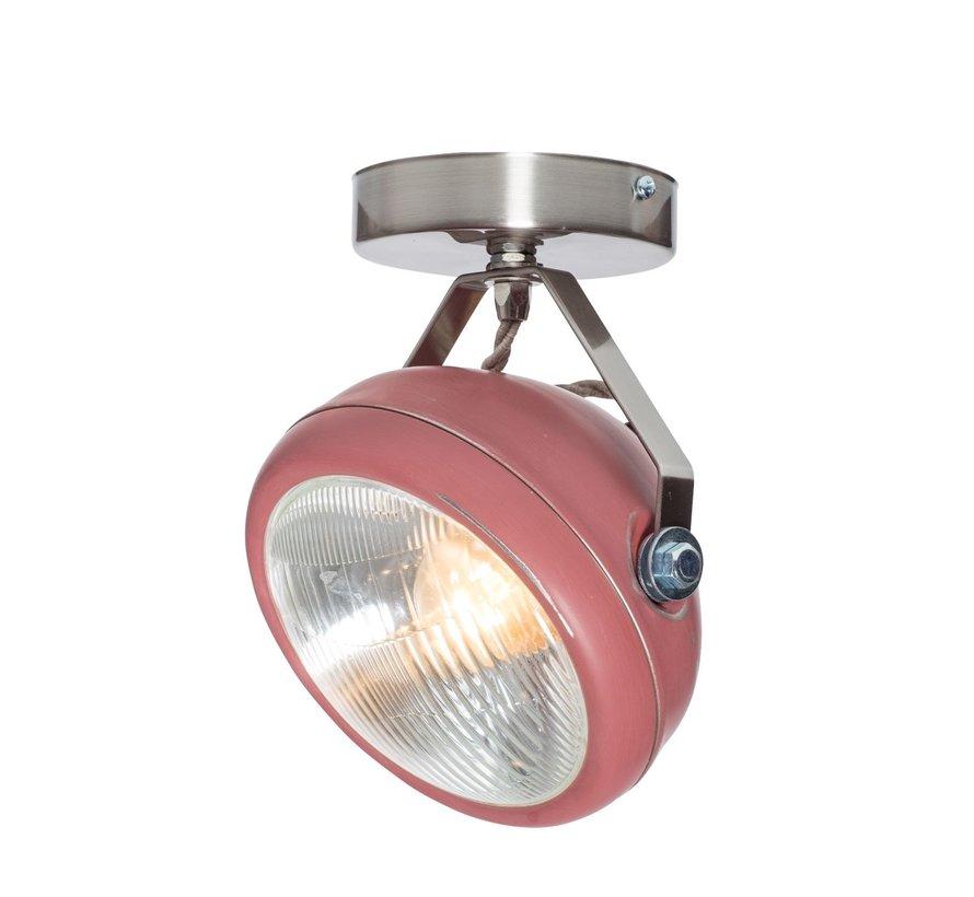 Plafondlamp No.7 - Marsala