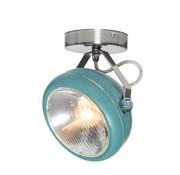 Het Lichtlab Plafondlamp No.7 - Aqua