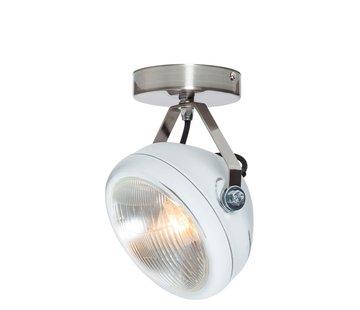 Het Lichtlab Plafondlamp No.7 - Wit