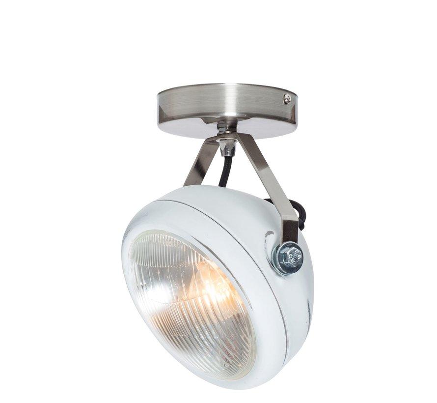 Plafondlamp No.7 - Wit