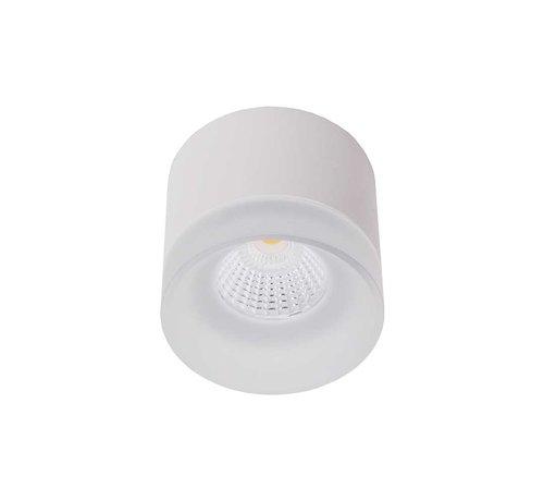 Artdelight Plafondlamp Mateo - Wit