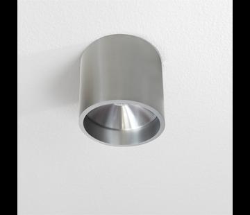 Artdelight Plafondlamp Ormond - Aluminium