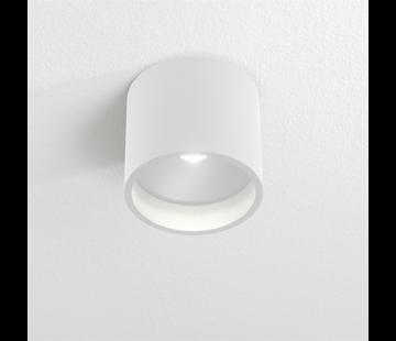 Artdelight Plafondlamp Orleans - Wit