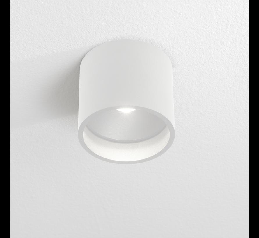 Plafondlamp Orleans - Wit