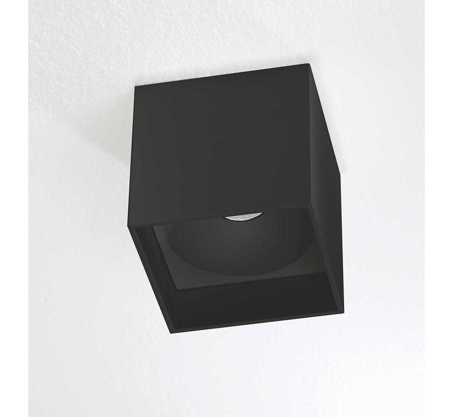 Plafondlamp Brock - Zwart