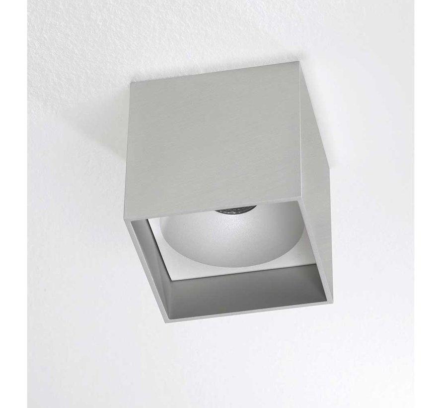 Plafondlamp Brock - Aluminium