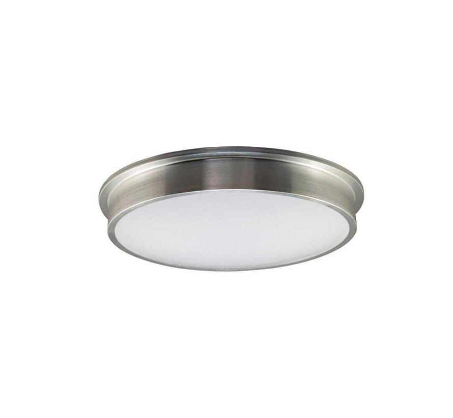 Plafondlamp Runner Led - Aluminium