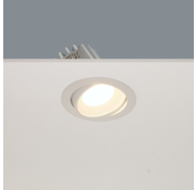 Artdelight Inbouwspot  Venice DL 1210 - Wit