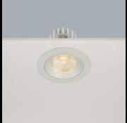 Artdelight Inbouwspot Venice DL 2108 - Wit